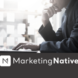Marketing Native